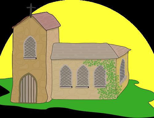 Hart van Aanbidding